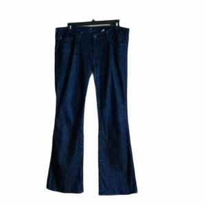 """7 For All Mankind """"A"""" Pocket """"The Lexlife"""" Jeans"""